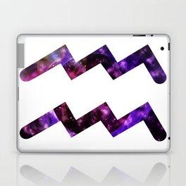 Galactic Aquarius Laptop & iPad Skin