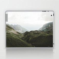Beam Landscape Photography Laptop & iPad Skin