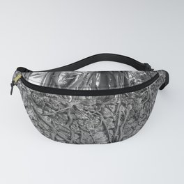 Miami Roots Fanny Pack