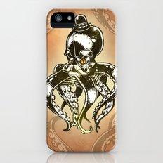 BRAWLER iPhone (5, 5s) Slim Case
