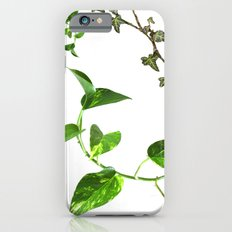 Plants Slim Case iPhone 6s
