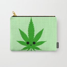 kawaii weed Carry-All Pouch