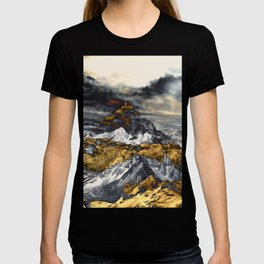 Gold Mountain T-shirt
