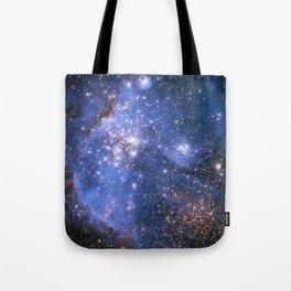 Star Born Tote Bag