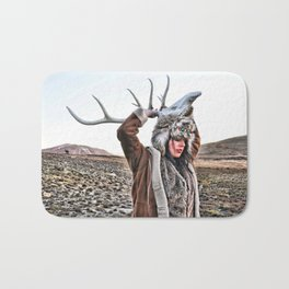 Elk Magic Bath Mat