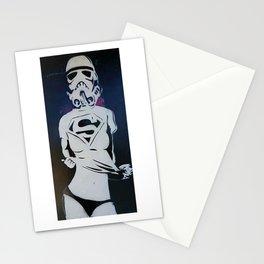 SUPERSTORM Stationery Cards