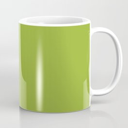 Stowaway ~ Fern Green Coffee Mug