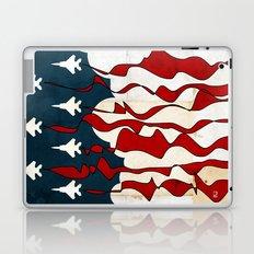 F15s American Flag Laptop & iPad Skin