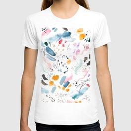 invocation T-shirt