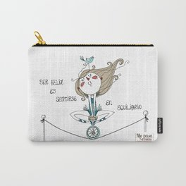Cuerda floja Carry-All Pouch