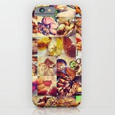 Food Porn Slim Case iPhone 6s