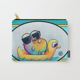 Goober's Fun in the Sun Carry-All Pouch