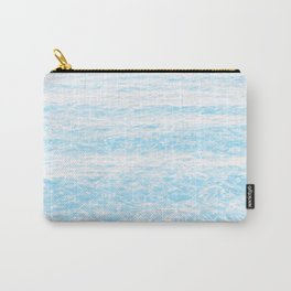 peaceful sea Carry-All Pouch
