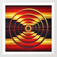 focus Art Prints featuring Focus by DebS Digs Photo Art