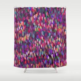 Follow Me Shower Curtain