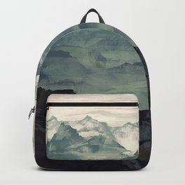 Mountain Fog Backpack