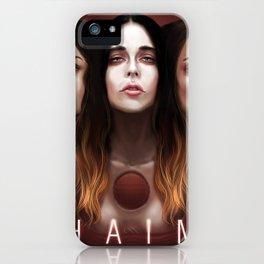haim life iPhone Case
