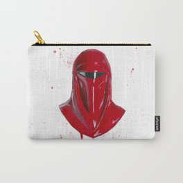 Red Imperial Guard Carry-All Pouch