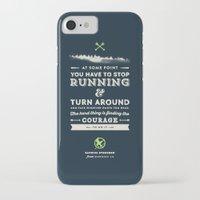 katniss iPhone & iPod Cases featuring Katniss Everdeen  by thatfandomshop