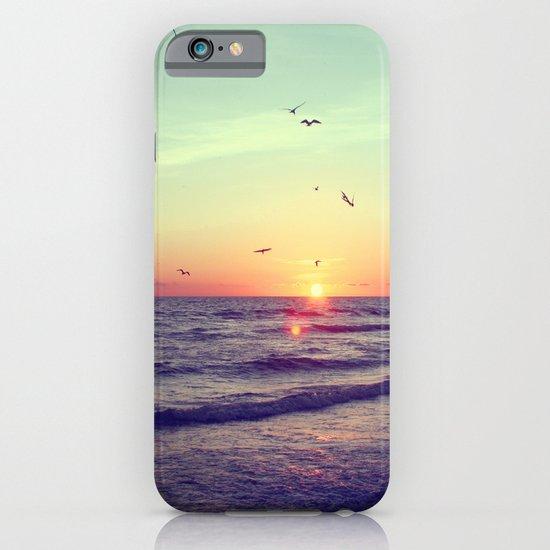 Siesta Key Sunset iPhone & iPod Case