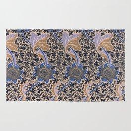 Floral Pattern II Rug