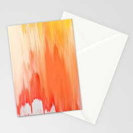 Pixel Sorting 64 Stationery Cards
