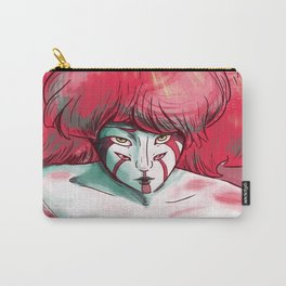 Envy Turning Red Carry-All Pouch