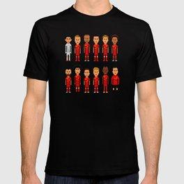 BE 2014 T-shirt