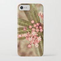 botanical iPhone & iPod Cases featuring Botanical by MZ Photography