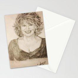 Joy Behar Stationery Cards