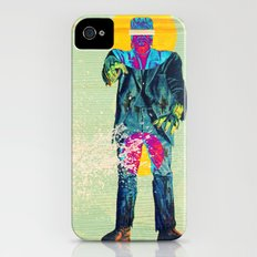 The Monster iPhone (4, 4s) Slim Case