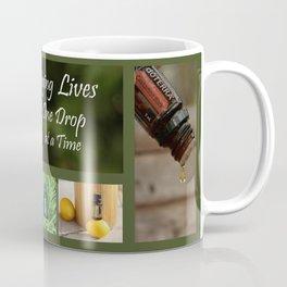 DoTerra One Drop at a Time Coffee Mug