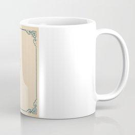 follow the instructions... Coffee Mug