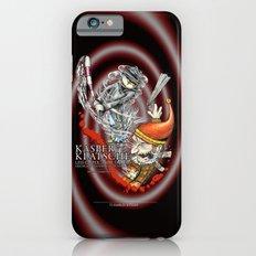 Kasperklatsche Slim Case iPhone 6s