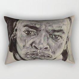 DR. DRE Rectangular Pillow