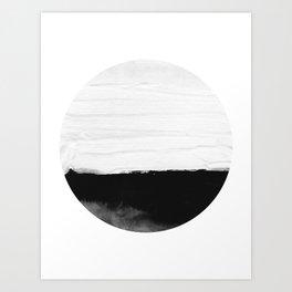 C10 Art Print