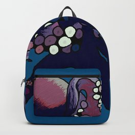 Pacific Octopus Backpack