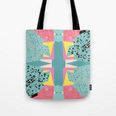 Paper Layer Tote Bag
