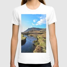 countess beck wastwater T-shirt