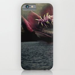Cairu memory iPhone Case