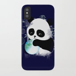 A CREATIVE DAY iPhone Case