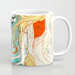 Orphaned Kos Coffee Mug