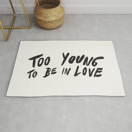 Young Unlover Rug
