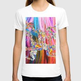 #lifeuniform 1 T-shirt