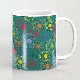Ocean Pods Coffee Mug