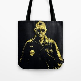 Taxi Driver - The Legend Tote Bag