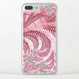 Aristocratic Clear iPhone Case