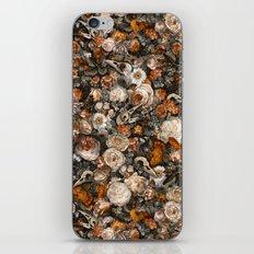 Baroque Macabre iPhone Skin