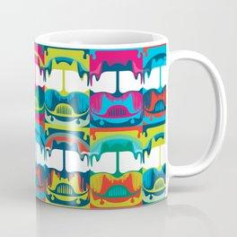 Chicken Bus - 1 Coffee Mug