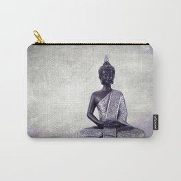 Buddha  - JUSTART © Carry-All Pouch